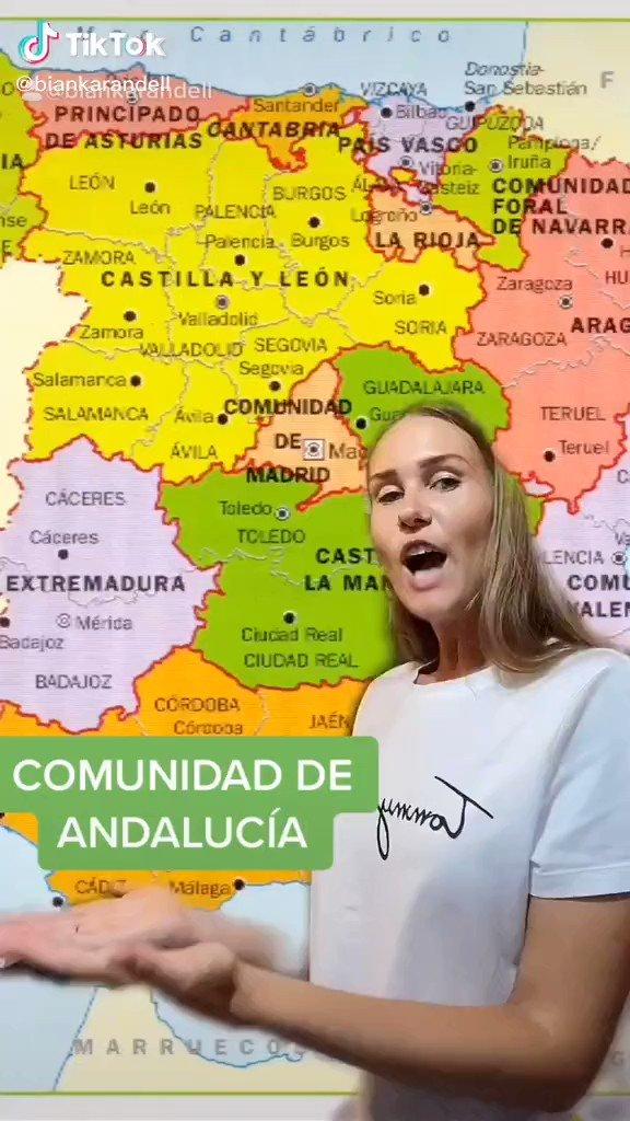 Feliz día de Andalucía, hermanos.