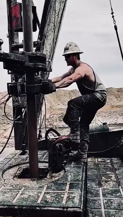 """Oil well drilling looks absurdly dangerous."" r/nextfuckinglevel   #Trending #ADA #DisneyPlus #Rivera #verzuztv #LAMH  #VerzuzAtTheApollo #UFCVegas20 #VerifySapnap #verifyquackity #verifyranboo #Defenceless #MostRequestedLive  10th Amendment"
