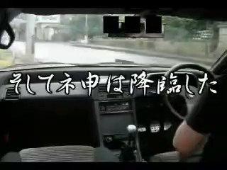 車好きなら1度は見た事があるであろう、ネ申の動画  千年に1度ぐらい見たくなる