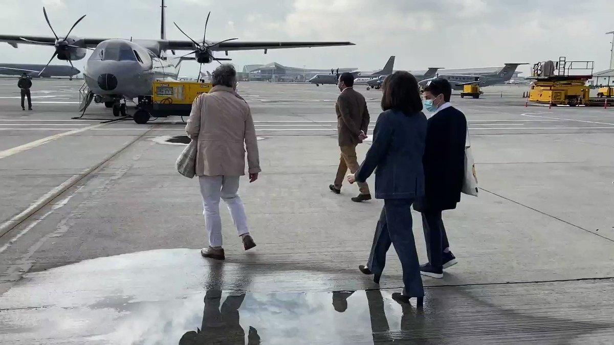 🎥 Ya puedes ver el vídeo resumen delviaje de la ministra @AranchaGlezLaya a #Colombia, donde visitó #Bogotá y #Cúcuta, mantuvo contactos de alto nivel con las autoridades del país y se reunió con empresarios y cooperantes 🇪🇸 en 🇨🇴.  @EmbajadaEspCol  🇪🇸 🤝 🇨🇴