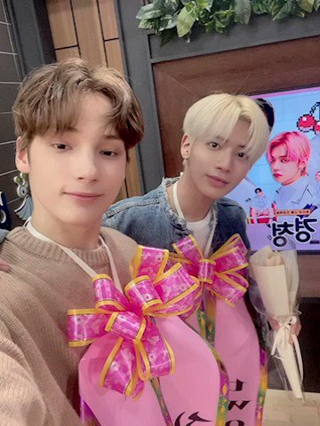 @TXT_members's photo on yeonjun