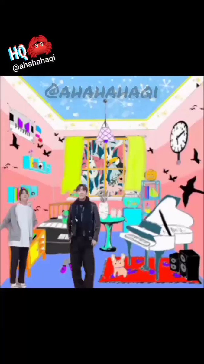 Seokjin dan J-hope dance di army room #bts #rm #jin #suga #jhope #jimin #v #jungkook #KimNamjoon #KimSeoJin #MinYoonGi #JungHoSeok #ParkJimin #KimTaehyung #JeonJungKook #army #indomy #room #armyroom  #Curated_for_ARMY  #Curate_Your_Own #coloringarmyroom  @BTS_twt @bts_bighit