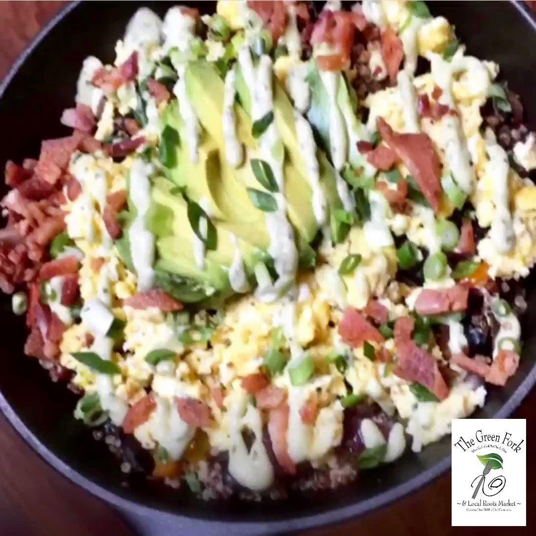 SUNDAY BRUNCHDAY!! 11AM-2PM  INDOOR DINING OPEN~ TAKEOUT Call 267-217-7997 #Sunday #brunch #breakfastallday #vegan #glutenfree #local #fresh #foodie #yum