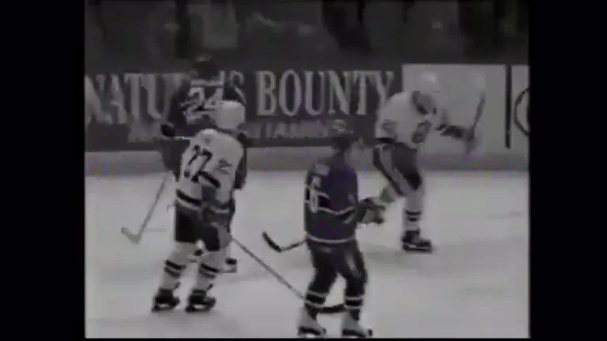 @rayferrarotsn 🚨 & analysis from #Canadiens legend Boom Boom Geoffrion #90s #nhl #isles #nyi #lgi @rayanddregs