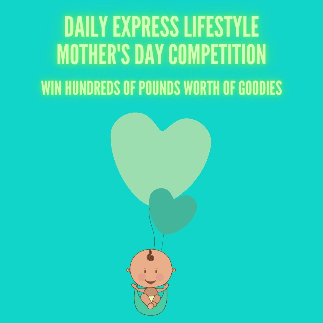 *MOTHER'S DAY COMPETITION* ⠀  Want to win the ultimate #MothersDay2021 #prize bundle worth hundreds of pounds?   Enter here -   @coffeedirectuk @pinksandrosesl1 @noblehousefood @therapieclinics  #freebie #giveawayalert #gift #competitions
