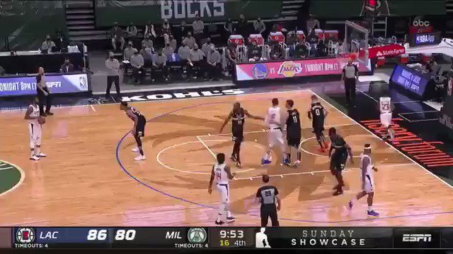 Look at this disasterclass from Pandemic P, including him hitting the side of the backboard for the second time this week