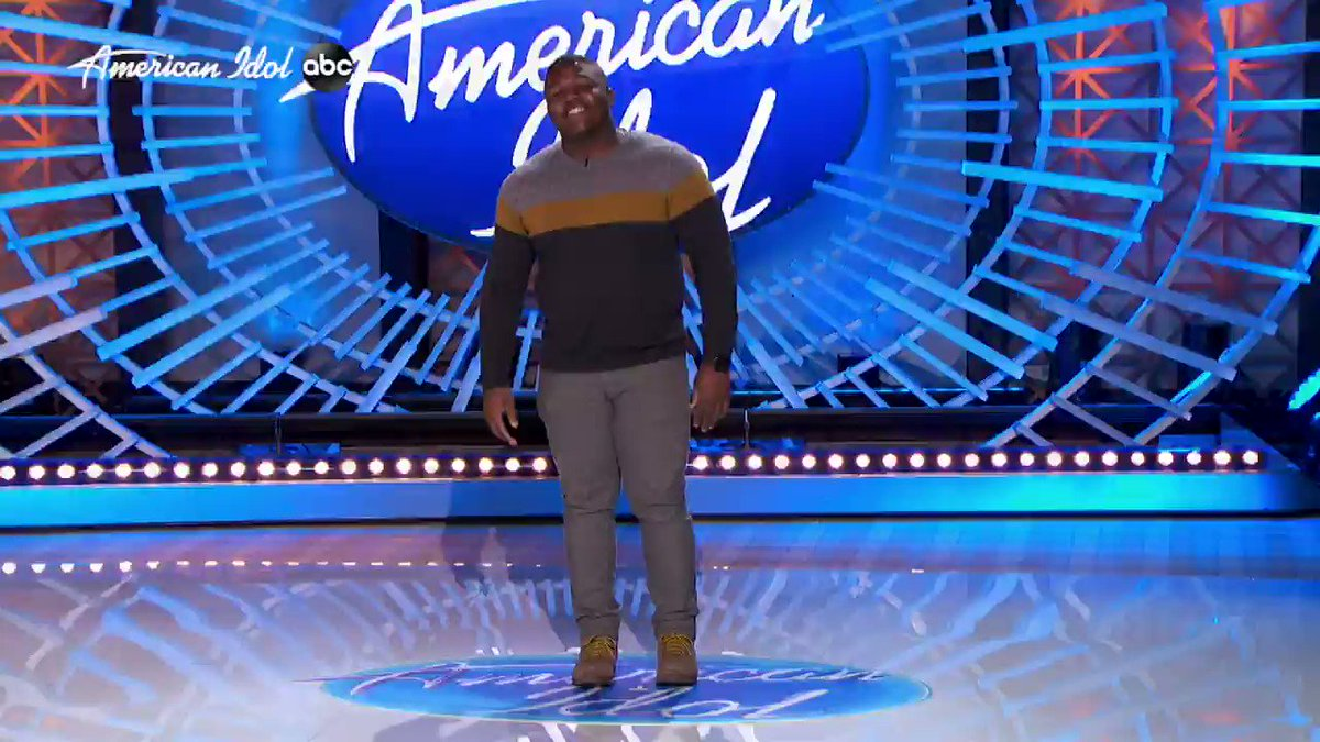 Just sharing my initial thoughts on @mias343 #AmericanIdol