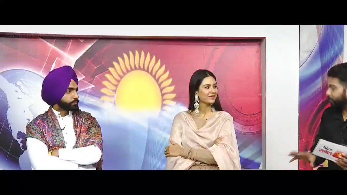 KALPI REHNI AA 😂😂😂  @bajwasonam @AmmyVirk #ammyvirk #ammyvirksongs #muklawa #sonambajwaqueen #sonambajwafans #sonambajwa #sonambajwaofficialfp #pollywood #Queen #Punjabi #punjabiindustry