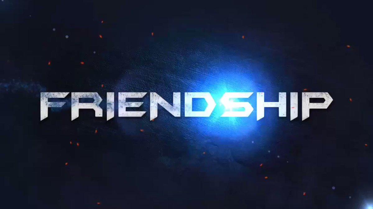 #FriendshipMovieTeaser from today evening.....🔥🔥🔥  I AM WAITING....🕴️😎  #Losliya  #FriendshipMovie  #FriendShipSummer