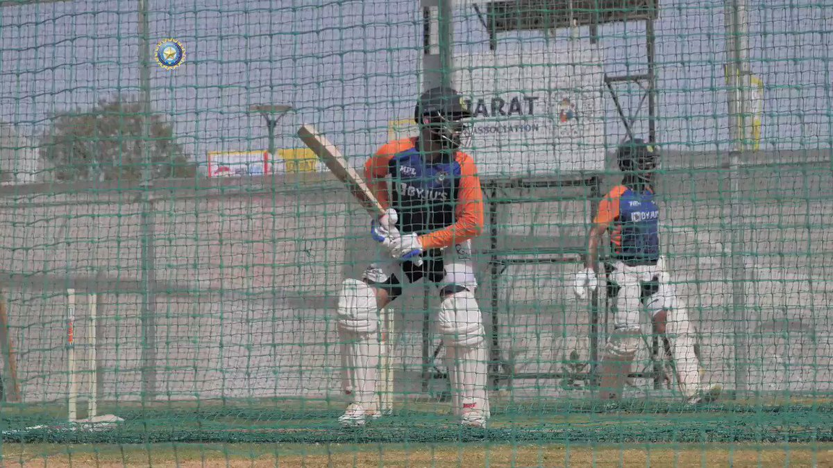 Training ✅  @Paytm #INDvENG