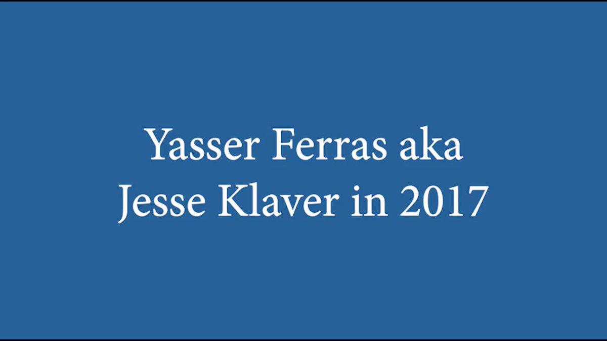 Klaver zegt in 2017 dat hij enig kind is.  In 2021 tijdens het #verkiezingsdebat heeft Yasser Ferras aka Jesse Klaver @jesseklaver er een zusje bij gekregen die op de COVID afdeling van een ziekenhuis werkt. Heel bijzonder, een liegende @groenlinks lijsttrekker.  #Klaver #zusje