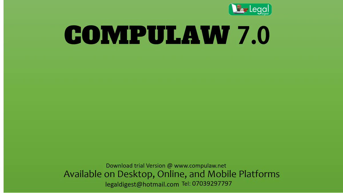 Introducing the all new COMPULAW 7.0. A complete digital law library with case outcome predicter system onboard. . . . #legal #software #weekendvibes #weekend #casepredictor #sunday #sundayvibes #sundaytips #sundaymood #weekendmood #weekendtips #weekendmotivation