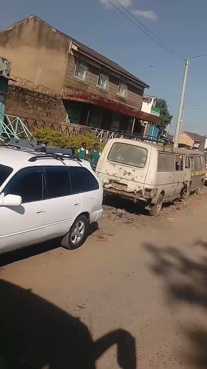 @Ma3Route's photo on Kenya