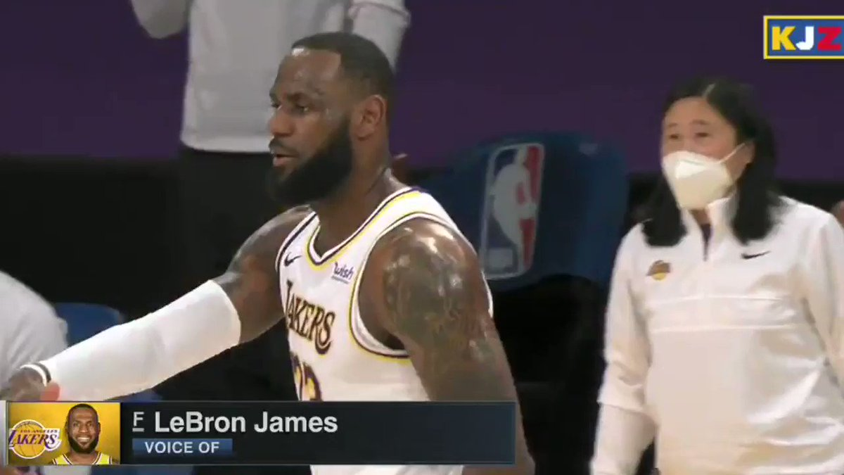 Who does @RealJayWilliams have leading the NBA MVP race?  1. James Harden 2. Joel Embiid 3. #LeBronJames  #BrooklynTogether   #HereTheyCome   #LakeShow