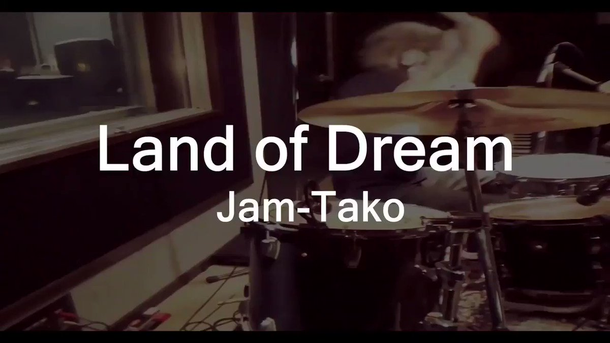 Land of Dream by Jam-Tako #New #Smash #Mar2021   #Spotify ⬇️   #Apple ⬇️    #SongWhip ⬇️( #Others)      #YouTube ⬇️