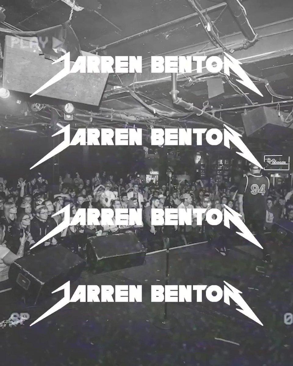 @JarrenBenton's photo on Dayton