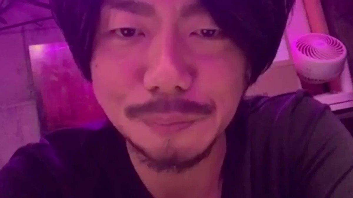 """Replying to @takuya_hyon: 良し悪しはあれど  それぞれの""""普通""""が 誰かの""""何か""""に繋がりやすい時代  自分を""""大事""""にすることに 繋がっていったらいいなぁ  #わたしは人生のゲロを吐いている"""