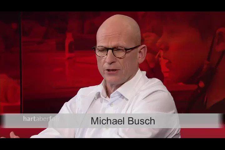 """""""Vom Wegsperren ins Aufmachen."""" Der Chef der Buchhandelskette #Thalia Michael Busch fordert bei #HartAberFair @DasErste Strategien und #Perspektiven in der #Coronakrise."""