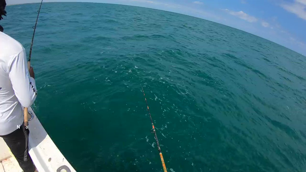 """""""Shut your fucking n*gger mouth!"""" Florida men yell racist and homophobic slurs to fellow fishermen for getting too close to their boat off Stuart #BecauseFlorida FULL VIDEO:"""