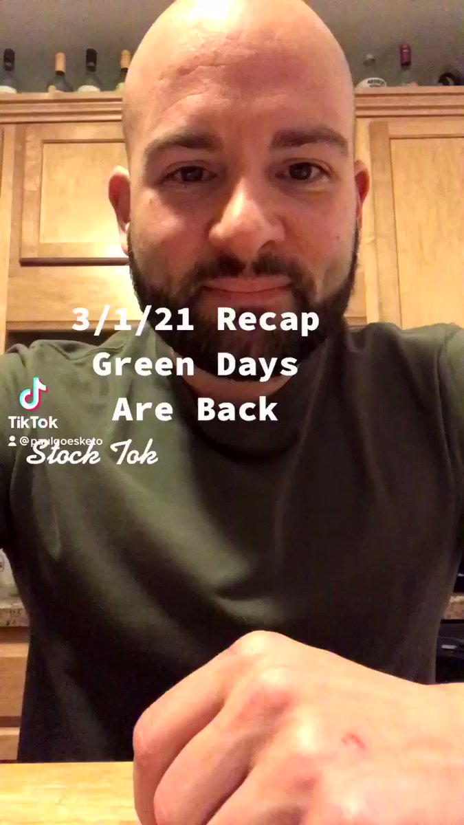 #stocktalk #stocks #investing #bitcoin #money #cash #getrich #free #roi #tips #myjourney #lucky #ethereum #hold #profit #gains #jagx #nakd #ctrm #hcmc #aitx #truth #fidelity #patreon @wolfofwallst #goals #life #support @garyvee @teamgaryvee #bee #pi