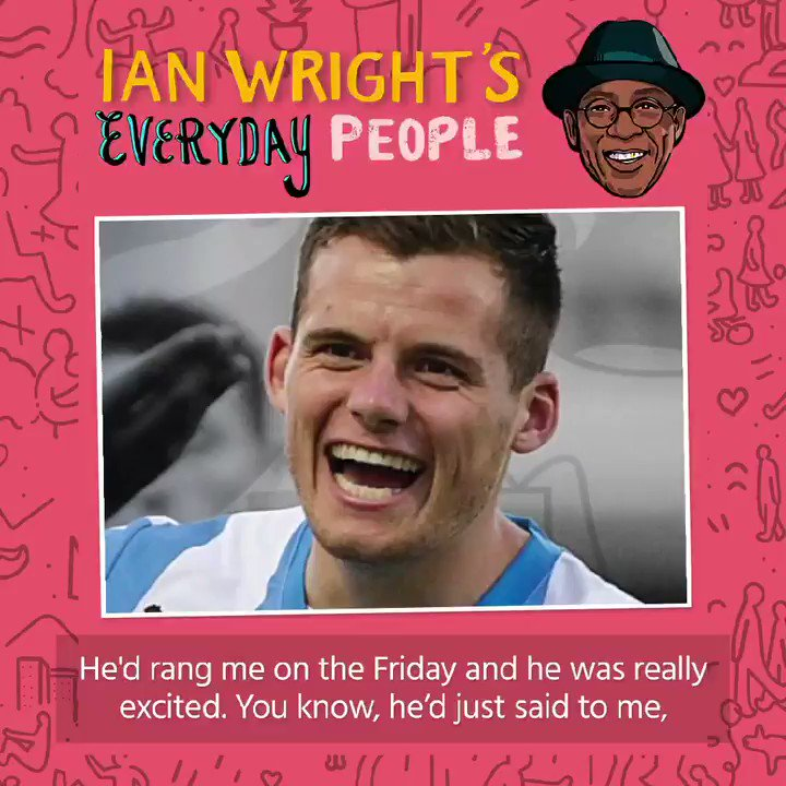 In today's episode of Everyday People, @IanWright0 meets Mel Tait, a mother faced with every parent's worst nightmare. Available wherever you get your podcasts!