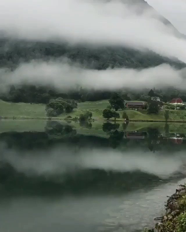 The most beautiful place in stryn norway.......!!!!!!!🖤🖤🖤🖤🖤🖤🖤  #gorgeous #amazing #tree #height #rocks #trees #instanaturelover #sky #clouds #mountainview #landscapes #bestoftoday #landscape #relax #courage #fresh #instagood #mountain #mountains #beautiful #beauty #norway