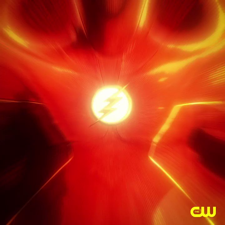 Time to reenter the Speed Force. Season 7 of #TheFlash premieres tonight at 8/7c! Stream tomorrow free only on The CW.