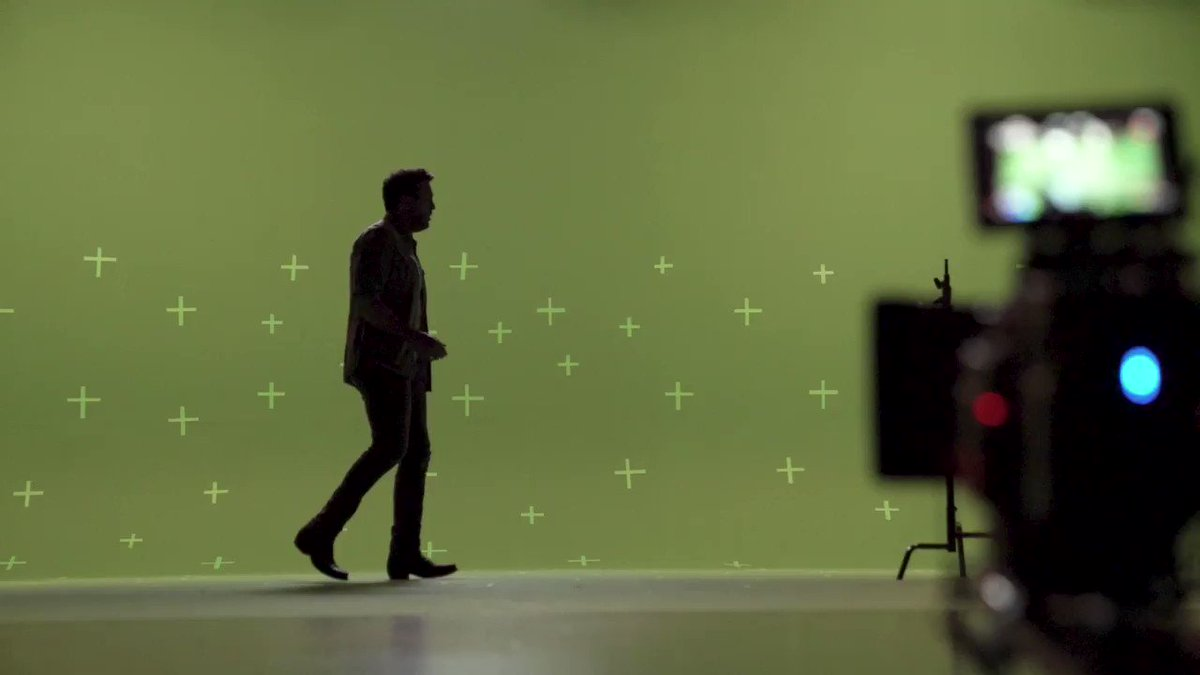 #ICYMI Go behind the scenes and see how we created all of the magic in the #DownToOne music video.