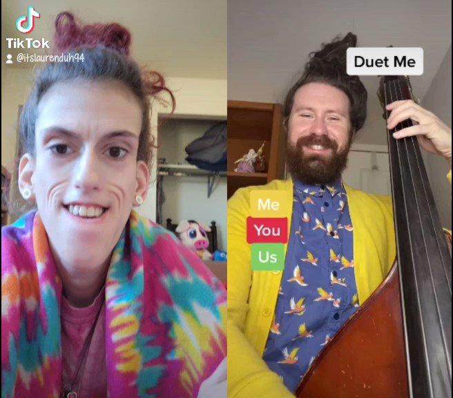 @CaseyBassy 💓💓 . . . #tiktok  #music  #tiktokchallenge  #youtube #singer #followforfollow #likeforlike #funnyvideos  #musician #singing #itslaurenduh94 #f4f #l4l #song #tiktokers #contentcreator #music #tiktokmemes  #tiktokviral  #singing #viralvideos #viral #like #muscian