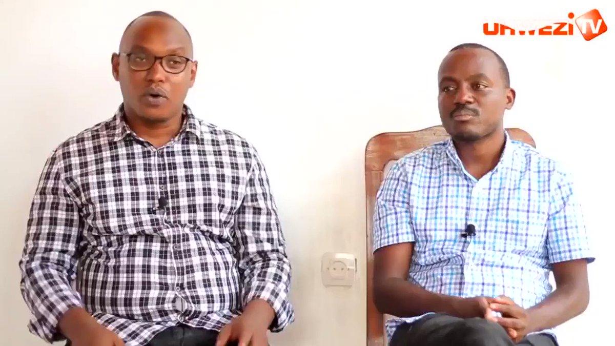 Tom Ndahiro (Peter Maheru) ZIBA    #Rwanda  #RWoT