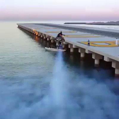 Fly over Dubai in a jetpack! #DigitalTransformation #Robotics #Engineering #MachineLearning #EmergingTech #AI @SpirosMargaris @mvollmer1 @gvalan @PawlowskiMario @ipfconline1 @Nicochan33 @kalydeoo @DeepLearn007 @Ym78200 @iamBrianGraham @diioannid @Fisher85M https://t.co/fgVH8VPrTf