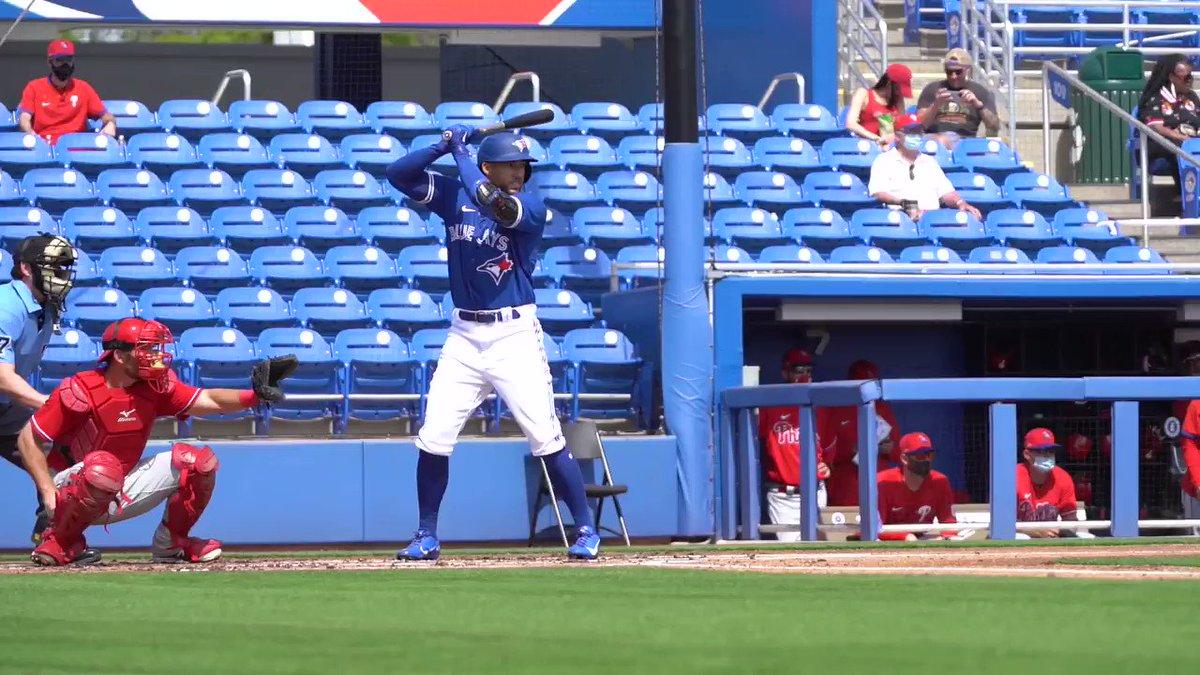 @MLB's photo on Springer