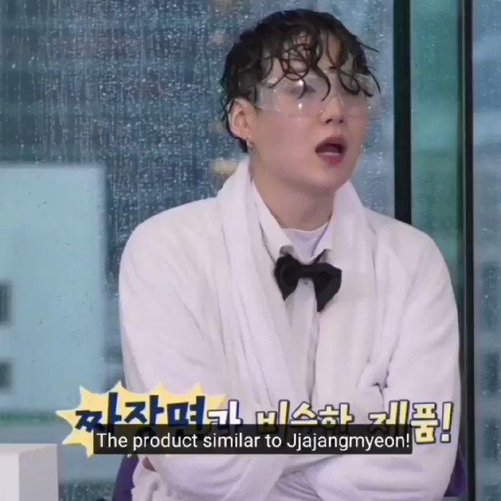 Yoonkook crumbs y'all 🐱🐰  #runbtsep131 #RUNBTS