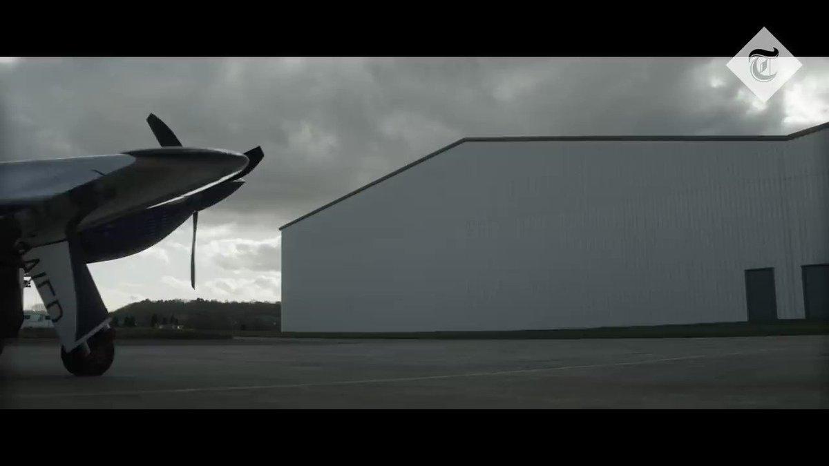 Key moment in aviation as Rolls-Royce develops its electric plane   https://t.co/rtJSdJyue0 via @Telegraph  #RollsRoyce #aviation #EV #ElectricPlane #SDGs  @SpirosMargaris @mvollmer1 @labordeolivier @Nicochan33 @PawlowskiMario @FrRonconi @ShiCooks @CurieuxExplorer https://t.co/e5SC1nUMfT