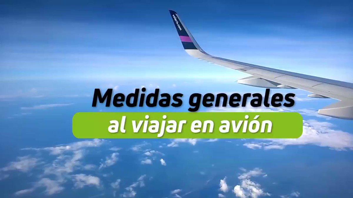 #LaTareaEsCuidarte 🧑💻📝  Vas a viajar en avión ✈️❓ Anota y toma en cuentas estas medidas sanitarias 📝 como parte de responsabilidades y obligaciones de aerolínea 🛫 y usuario 🧍 para evitar contagios de #coronavirus #COVID19 🦠  #UnidosHagamosLaTarea 🙋♀️📝🙋 #SnteSalud ⚕️