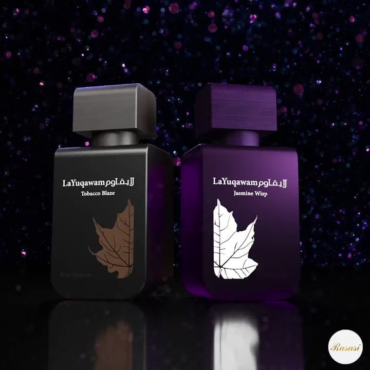 Spring into the season, sparkle & shine with the alluring LaYuqawam collection available for both men and women @rasasigcc, Ground Floor. #WithLoveRasasi  #Rasasi #Perfumes #SpringCollection #Dalmamall #InAbuDhabi