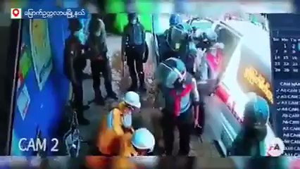 @washingtonpost Terrorisms of Myanmar military junta https://t.co/4g0243xnaw