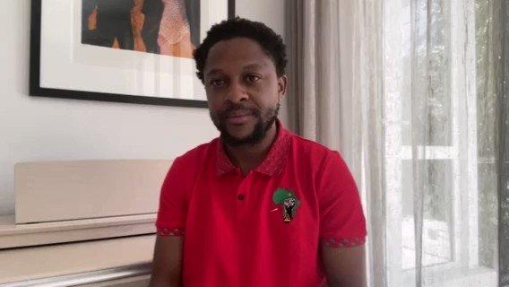 Commissar Dr @MbuyiseniNdlozi's birthday message to our CIC @Julius_S_Malema #HappyBirthdayCIC https://t.co/LgaZGdbCPm