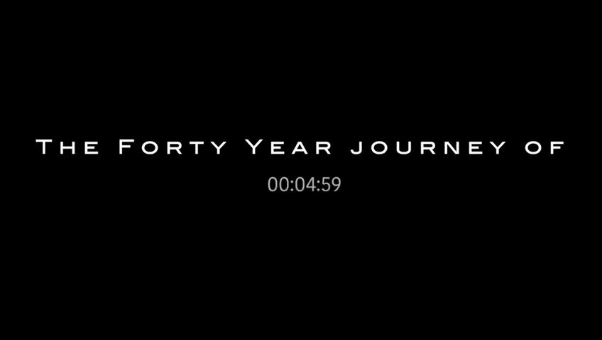 [HAPPENING TONIGHT]   The growth  The Joy The Inspiration The Motivation The struggle  The Tears The love The leadership  LIVE TONIGHT at 18h00 on EFF Social Media platforms.  DON'T MISS THE  FORTY YEAR JOURNEY #TheFortyYearJourney https://t.co/fOEk63zdYr