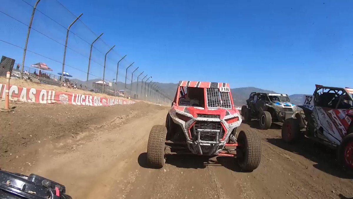Take a ride with @LOORRS Turbo UTV racer @Trevorl8n in today's #WildWednesday!  Lucas Oil Off Road Racing Series 📺  #MAVTV #MotorsportsNetwork  🗓️  TONIGHT March 3rd  ⏰  9 pm ET  📍  @GlenHelenRacing  #LOORRS #offroad #ThisIsShortCourse