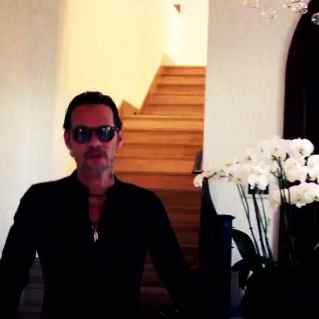 """📢Comunicado de @marcanthony   """"Mi gente llego la hora de vernos de nuevo! Los invito el  sábado, 17 de abril, a mi primer concierto global vía streaming #MarcAnthonyUnaNoche """"  Para más información 🔗   #MarcAnthony #VirtualConcert #MagnusStrong #LoudLive"""