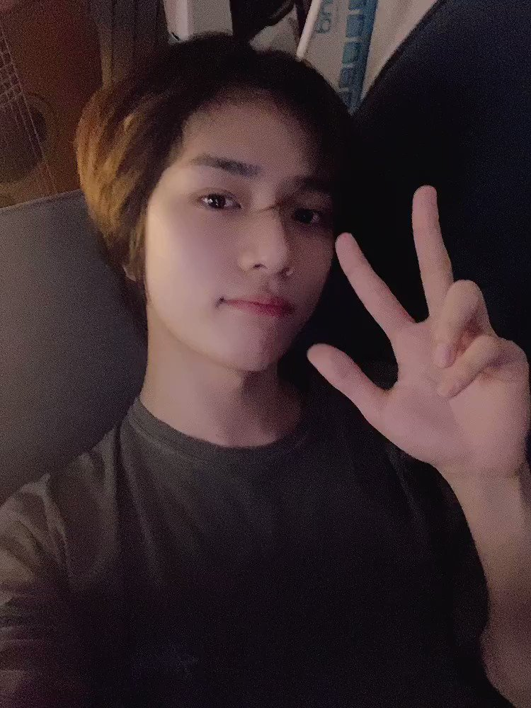 @TXT_members's photo on Keith