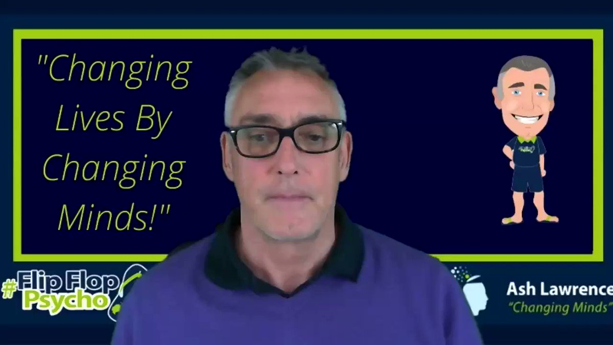 Do you fancy creating a massive action plan to get some massive results? Have a look at this free webinar  #FlipFlopPsycho #wednesdaythought  #WednesdayMotivation