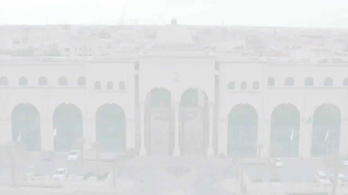 #هنا_التحول  في المركز السعودي للحلال   أحد مبادرات #برنامج_التحول_الوطني التابعة للهيئة العامة للغذاء والدواء @Saudi_FDA نحو تحقيق أهداف #رؤية_السعودية_2030.