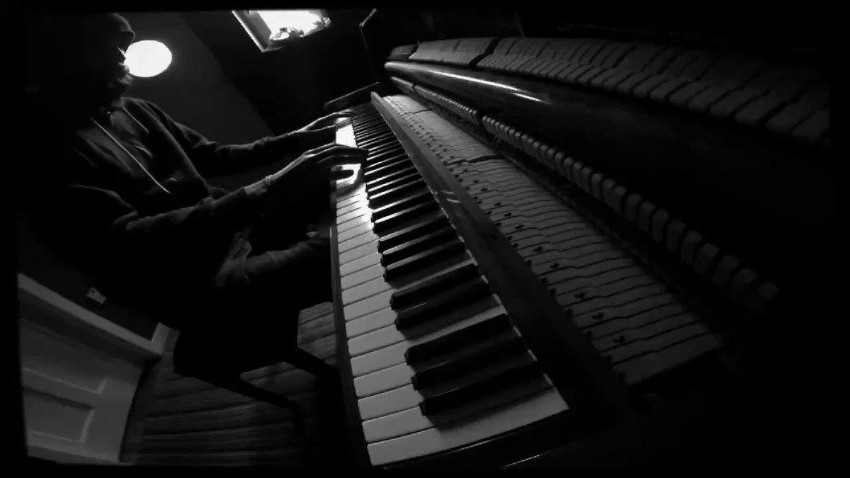 Full video on  thanks for listening! :) #piano #upright #ushterek #bw #blacknwhite #mymusic #music