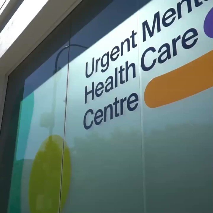 Australia's first Urgent Mental Health Care Centre has opened in Adelaide, providing on-the-spot treatment, advice, and support to people in crisis.  It is currently open to referrals from SA Ambulance Service, SA Police and the SA Health Mental Health Triage Service (13 14 65). https://t.co/HXDQzPzUkA