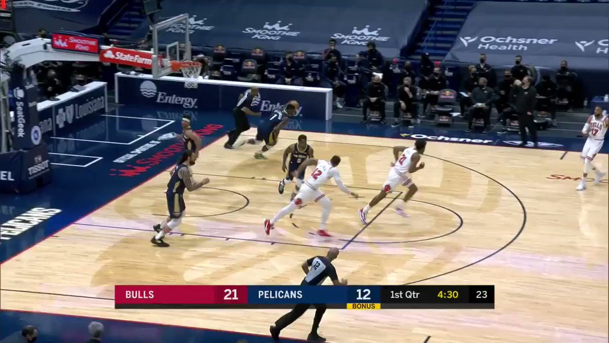 Good lord, Zion