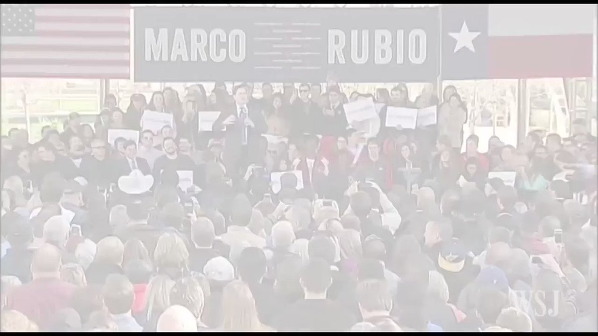 """Marco Rubio is siding with a """"liar"""" and """"con man"""" like #Trump? Like most traitors, #TraitorMarco changes sides very easily."""