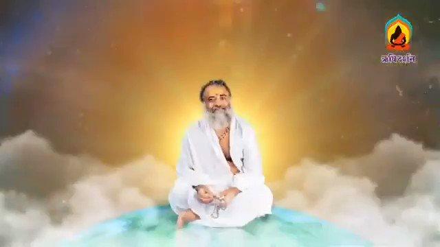 Rishi Darshan वीडियो मैगजीन के इस अंक में आप सुन पायेगें पूज्य Sant Shri Asharamji Bapu के श्रीमुख से दुर्लभ सत्संग, जीवन को संवारने वाली पुण्यदायी तिथियां और भी बहुत कुछ, अवश्य देखें ऋषि दर्शन का मार्च(2021)अंक। #Know_SpiritualSecrets