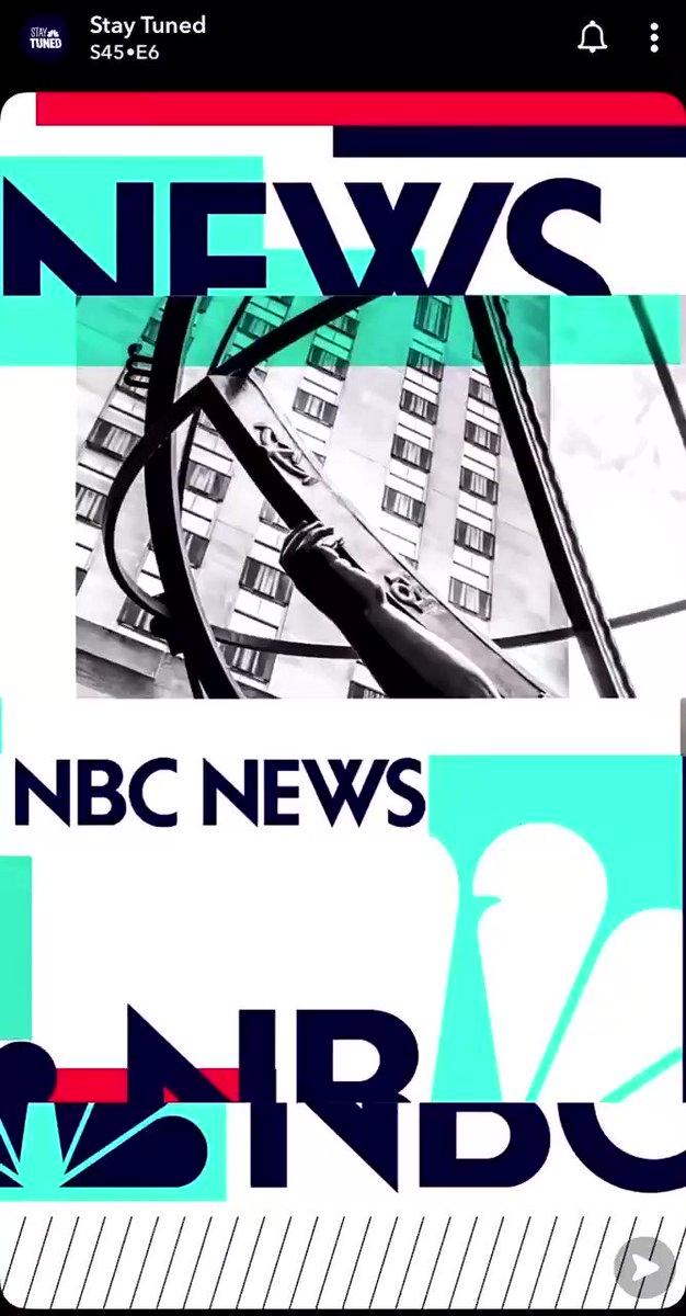 I always appreciate @NBCNews's reporter, @GadiNBC to report on accurate news regarding spaceflight. Cheers Gadi😁